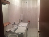 bagno al primo piano